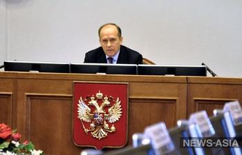 Спецслужбы РФ объявили о ликвидации Доку Умарова