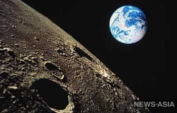 Россия основательно займется освоением Луны