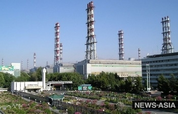 В Таджикистане предотвратили теракт на алюминиевом заводе
