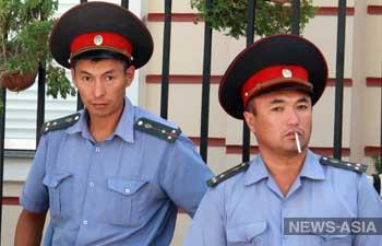 В Бишкеке задержаны студенты «хизб-ут-тахрировцы»