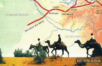 «Экономический шелковый путь»: Совместимость видений Туркменистана и Китая