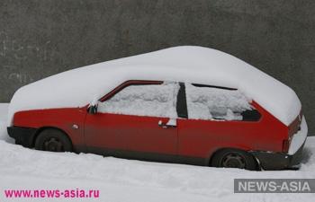 В Екатеринбурге ввели режим чрезвычайной ситуации