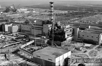 Авария на Чернобыле глазами киргизстанцев: геноцид советско-русской империи