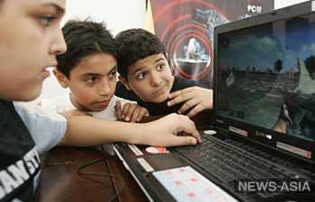 В Казахстане презентовали отечественную онлайн-игру