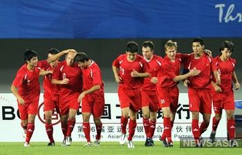 ФИФА позитивно оценивает динамику сборной Киргизии по футболу