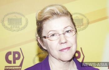 Россияне озабочены психическим состоянием депутата Елены Мизулиной
