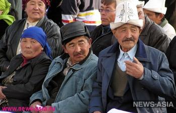 Правительство Киргизии проведет консультации по Таможенному союзу в регионах страны