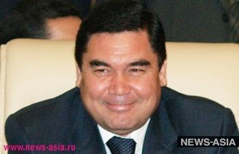 Туркмения признана самой миролюбивой страной Центральной Азии
