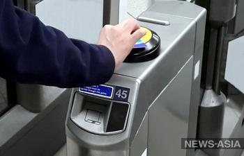 Ташкент внедряет электронную систему оплаты за проезд