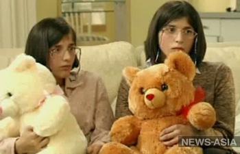 Президент России внес очередной вклад в судьбу сиамских близнецов из Киргизии Зиты и Гиты Резахановых