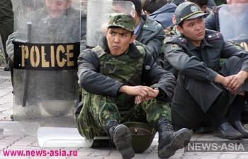 Киргизия лишится милиции