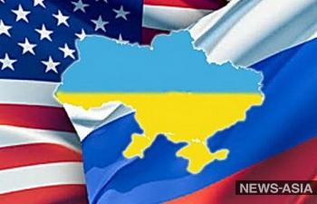 МИД России: «События на Украине развиваются не по сценарию Вашингтона»