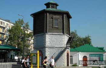 Музей истории Екатеринбурга выселяют на улицу
