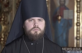 Священный Синод избрал нового главу Бишкекской и Кыргызстанской епархии