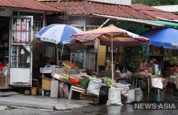 В Казахстане закроют все неорганизованные рынки