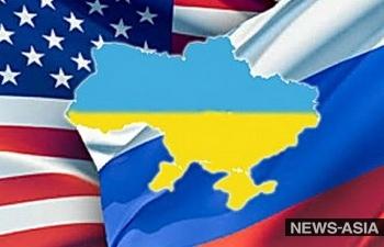 Запад пытается извратить реальную картину происходящего на Украине