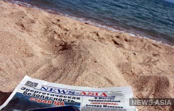 Путешествие команды News-Asia вокруг голубой жемчужины