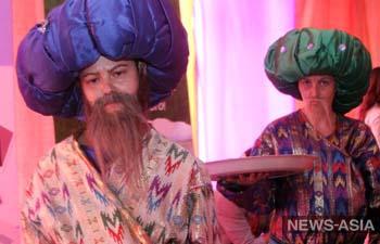 В Бишкеке проходит центральноазиатский фестиваль рекламы «Red Jolbors Fest»