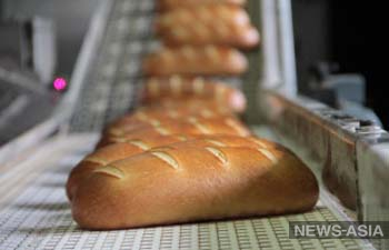 В Карелии выставлен на продажу крупнейший хлебозавод