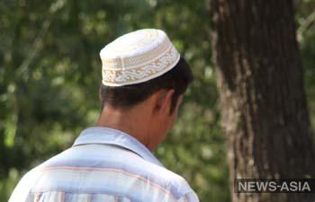 Гражданам Таджикистана насильно бреют бороды