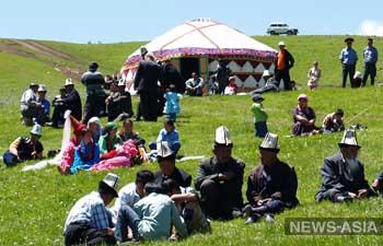 Киргизстанцам и таджикистанцам помогут реализовать право на достаточное питание