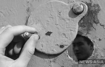 Москвич в пылу пьяной ссоры убил свою сожительницу из Киргизии