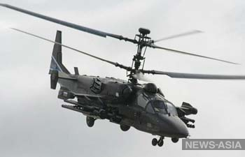 «Вертолёты России» вышли на международный рынок