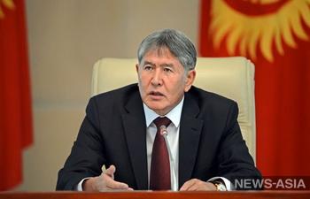 Президент Киргизии призвал переписать историю страны