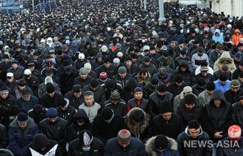 Массовые религиозные обряды в России приравняли к митингам