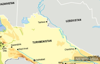 Туркменистан по итогам 2010 года вновь назван одной из худших стран в рейтинге экономической свободы