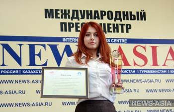 В Киргизии определили самых перспективных журналистов