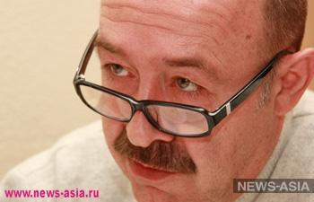 Александр Князев: