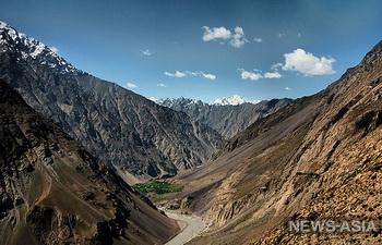 Три природных объекта Таджикистана включили в сотню лучших мест для экотуризма