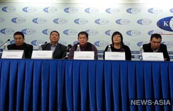 В Киргизии хотят построить промышленную зону