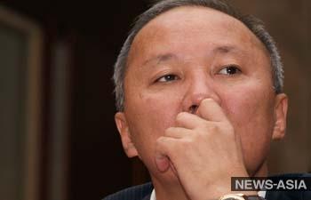 Экс-мэра Бишкека Наримана Тюлеева лишили депутатского мандата