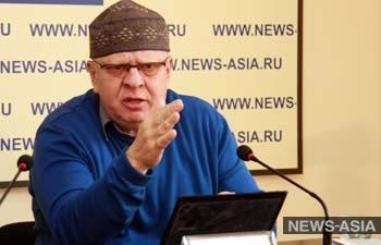 В Канаде вышла книга киргизского писателя-детективиста Александра Зеличенко