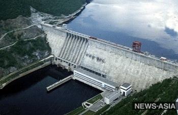 Таджикистан планирует запустить Рогунскую ГЭС в 2018 году