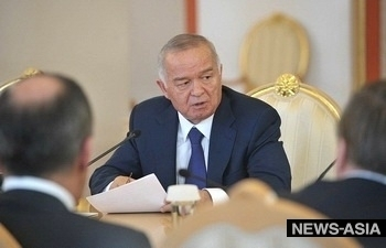 Оппозиция Узбекистана: «Ислам Каримов впал в кому»