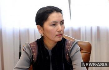 Аида Салянова: «Причина моей отставки – политические интриги»