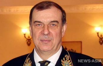Андрей Крутько: «Россия способна обеспечивать мир и безопасность на планете»