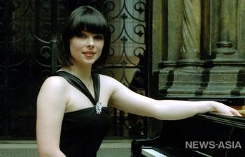 Пианистка Екатерина Мечетина выступит в Бишкеке с концертом