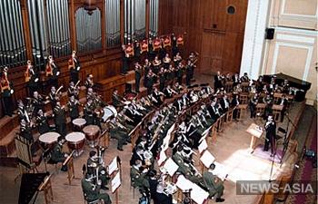 В филармонии Екатеринбурга стартует сезон общедоступных концертов