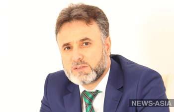 Застрелен таджикский оппозиционер Умарали Кувватов