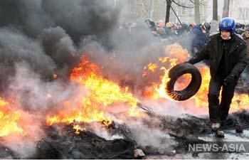 Екатеринбург – колыбель русского Майдана