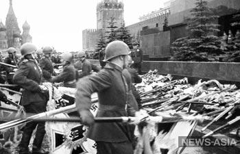 Никто не вправе отбирать Великую Победу у Советского Союза