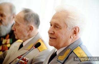 70-летие Великой Победы – общий праздник России и Китая