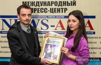 Мисс «АиФ-Кыргызстан» - о конкурсе, целях и человечности
