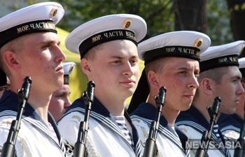 Ветераны из Киргизии поедут на парад Победы в Москву