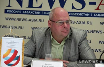 Андрей Русаков: «Информационную безопасность стран ЕАЭС нужно рассматривать с гуманитарной точки зрения»