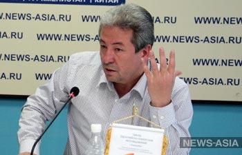 Адахан Мадумаров: «От СМИ зависит больше, чем от любого политика»